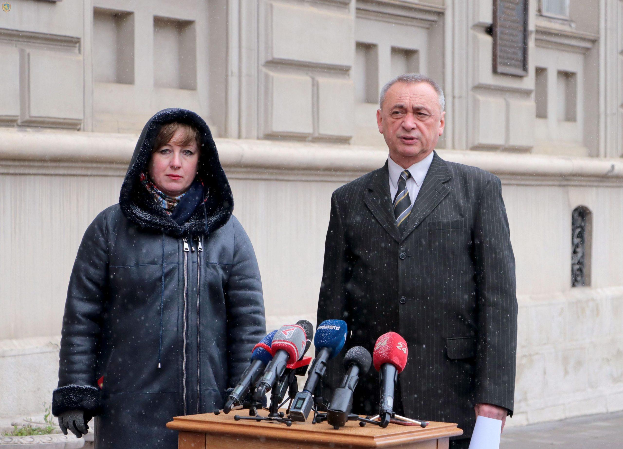 На Львівщині збільшать кількість лабораторій для дослідження коронавірусу