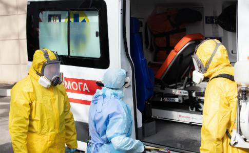 З підозрою на коронавірусну інфекцію на Львівщині звернулися ще 8 осіб