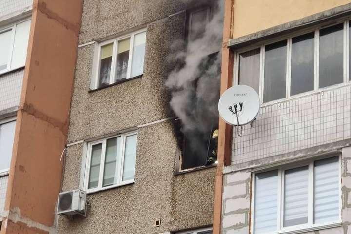 У м. Соснівка чоловік загинув у власній квартирі