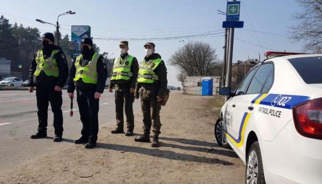 Порушення карантину зафіксували в Червонограді і Сокалі