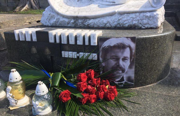 Українському композитору, народному артистові України Ігорю Білозору виповнилося би 65 років