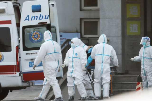 В Червонограді з'явилась перша підозра на коронавірус