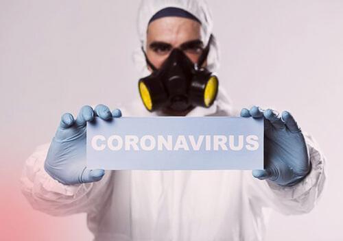 Червоноградські медзаклади дозабезпечать засобами захисту та придбають три апарати ШВЛ