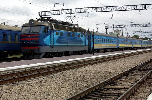 Укрзалізниця припиняє міжнародне пасажирське сполучення опівночі 17 березня