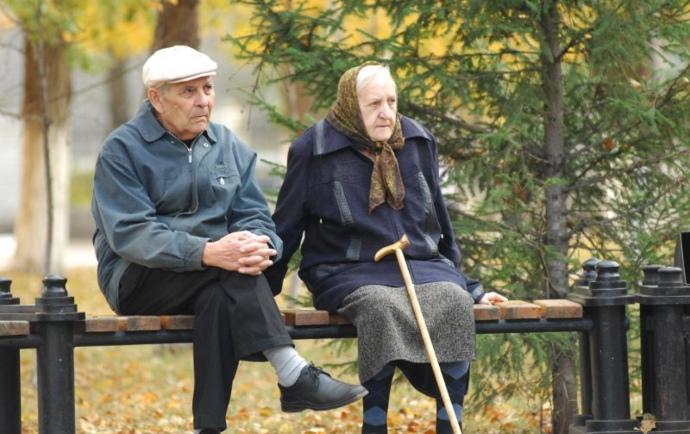 З 1 травня 8,5 мільйона пенсіонерів отримають проіндексовані пенсії