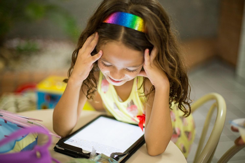 Он-лайн навчання буде і для наймолодших: з 28 квітня стартують уроки для 1-4-х класів