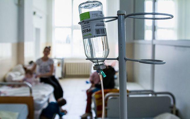 Програма медичних гарантій гарантує пацієнтам безоплатне харчування в лікарнях