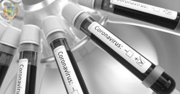 На Львівщині зафіксовано ще одну смерть пацієнта з COVID-19