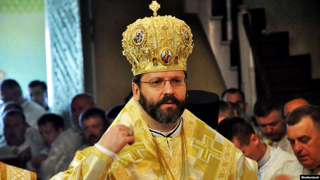 Глава УГКЦ закликав вірян не приходити до церкви на Великдень