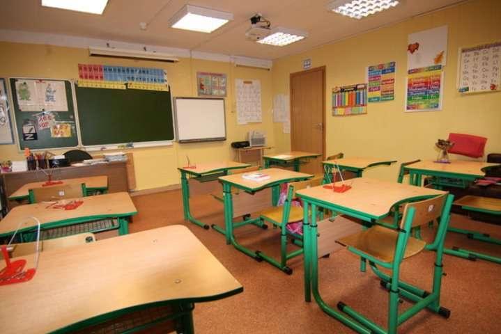 Як навчати школярів під час карантину вирішує школа