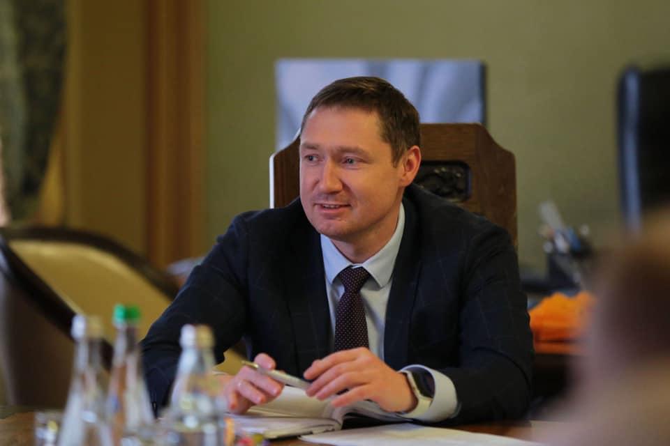 Максим Козицький відповів на ТОП-10 запитань мешканців Львівщини (ВІДЕО)