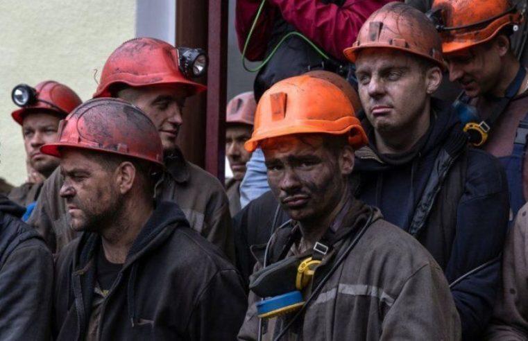 Шахті «Надія» спрямовано 8,7 млн грн за відвантажене вугілля