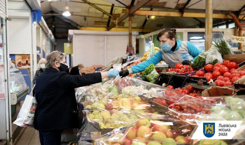 Міністр Ляшко: Позиція щодо закриття ринків є рекомендаційною і рішення — за місцевими органами влади
