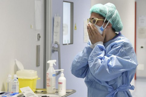 У двох людей з Сокальщини коронавірус підтвердили після смерті