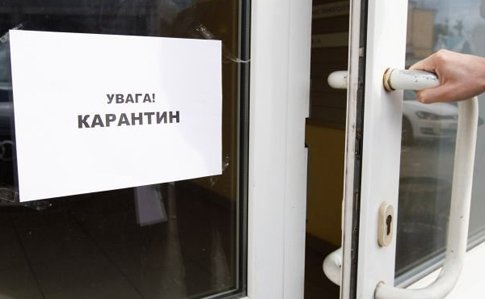 На Сокальщині перевірять дотримання карантину