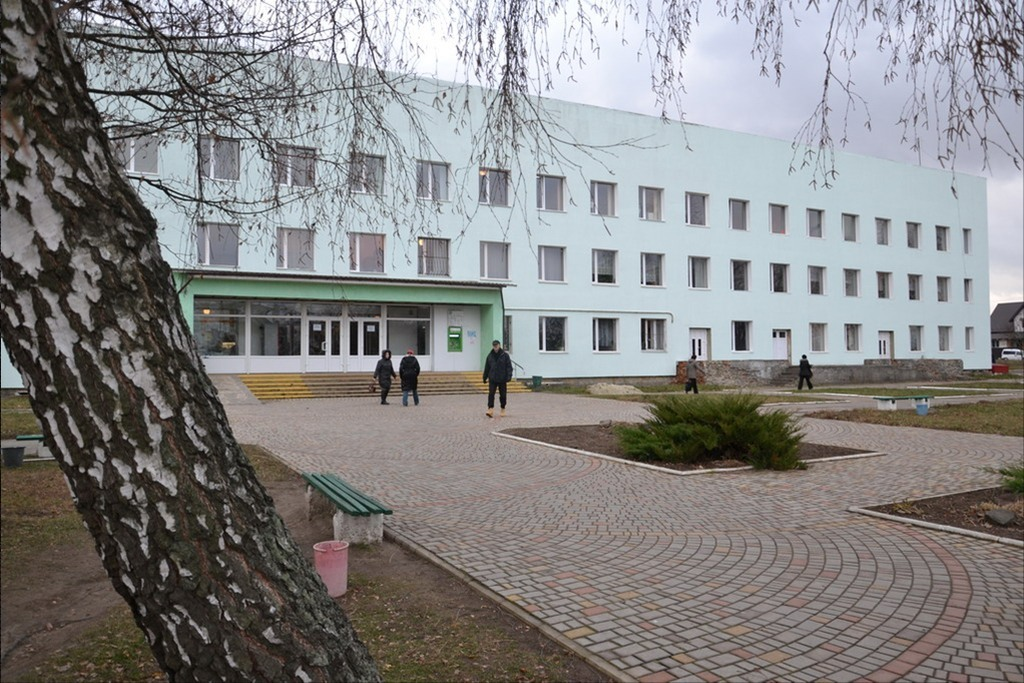 На Сокальщині підтвердили коронавірус у 5-и медиків