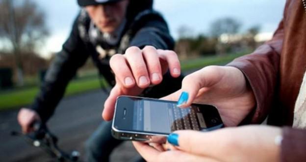 За крадіжку телефона червоноградцю загрожує до 4 років тюрми