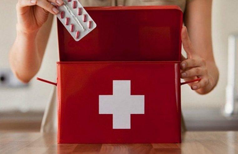 Тепер мешканці Львівщини можуть замовити безкоштовну доставку ліків онлайн