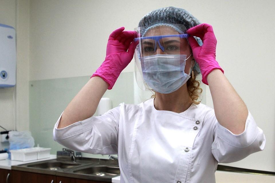 У Червонограді на коронавірус перевіряють медичних працівників