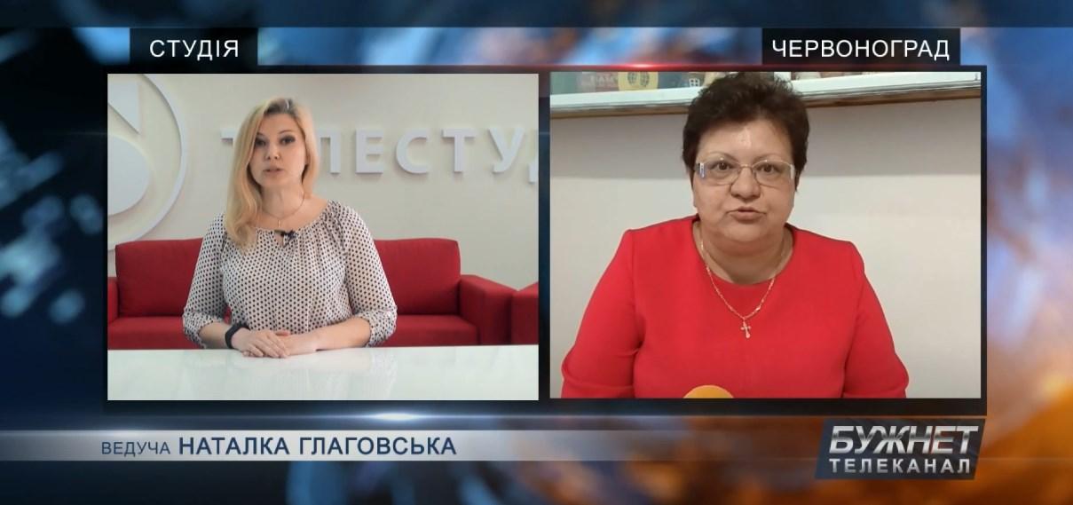 Новини Червонограда та Сокальщини 7.05.2020