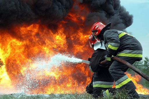 З початку 2020 року на Сокальщині виникло 186 пожеж, в яких загинуло 3 людини