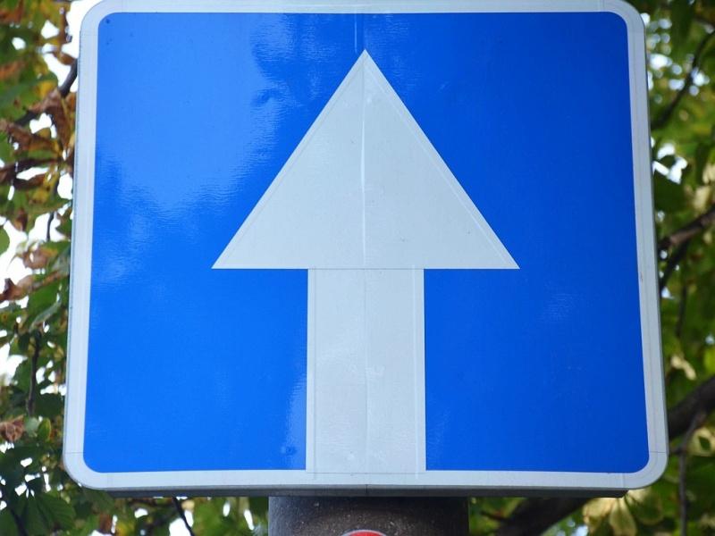 Увага водіям! Чотири вулиці в Червонограді тепер ОДНОСТОРОННІ