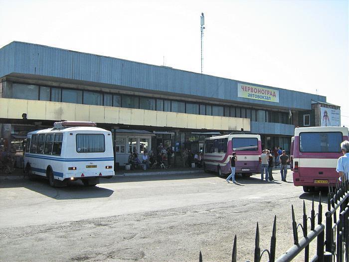 Автобусні рейсові перевезення відновлять з 23 червня (оновлено – графіки руху)