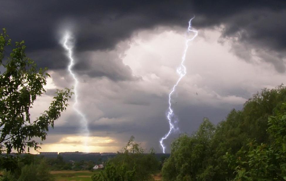 Спека чи грози – якою буде погода 10 червня?