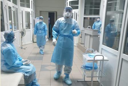 У Волсвині і Жвирці нові випадки захворювання на коронавірус