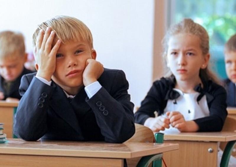 Як розпочнеться навчальний рік для школярів Львівщини?