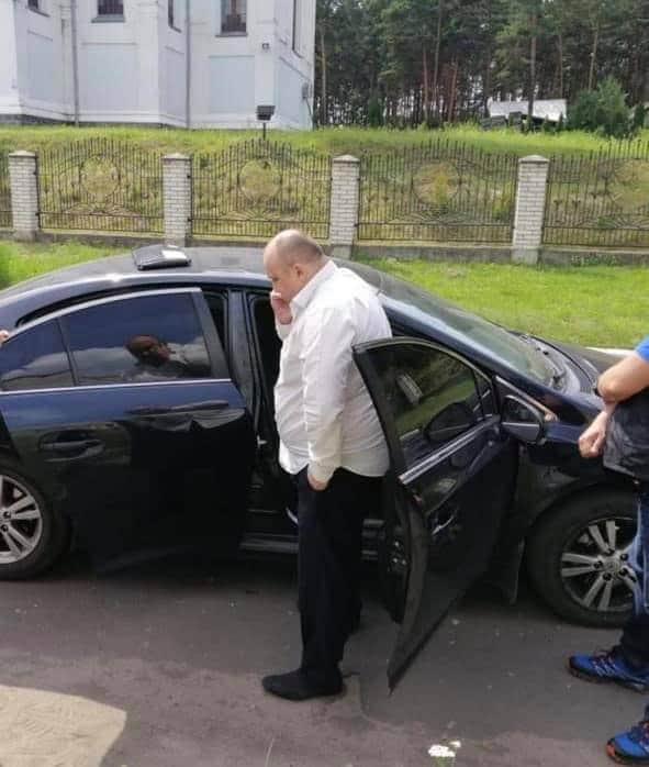 На хабарі 1000 дол затримали керівника Соснівської лікарні