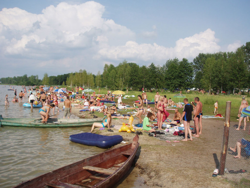 Навідпочивались… На Шацьких озерах посилюють карантин