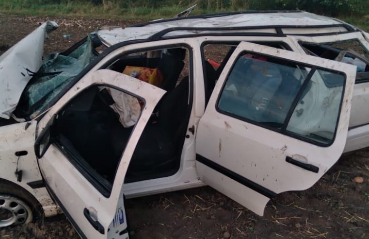 Сокальщина: внаслідок ДТП постраждало троє дітей