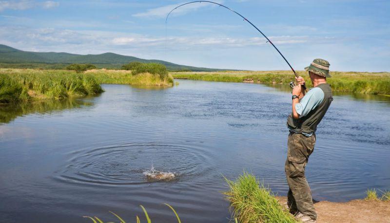 """Рибалок Червонограда та Сокальщини запрошують на трьохденний турнір з фідерної та спінінг риболовлі """"URBAN FISHING"""""""