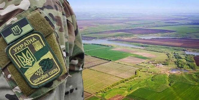 111 земельних ділянок виділено учасникам АТО у Сокалі