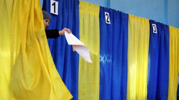 Залишився один день для зміни місця голосування на місцевих виборах: як це зробити