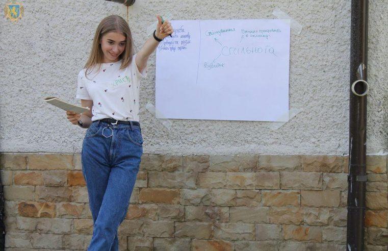 На Сокальщині триває навчальний тур для молоді у громадах сіл Бендюга, Сілець, Завишень та Добрячин