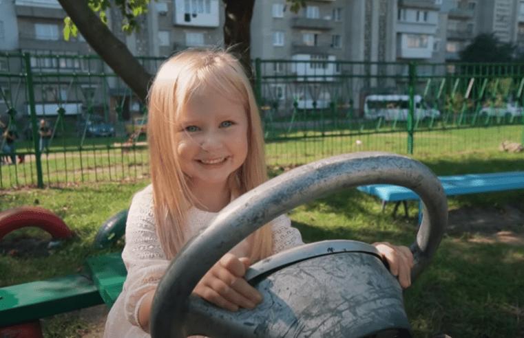 """Червоноградському садочку """"Казка"""" – 10 років"""