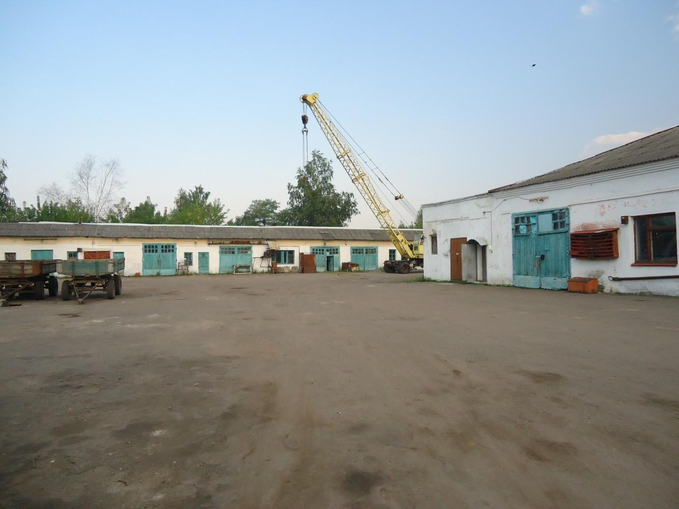 Фонд Держмайна України виставив на продаж червоноградське шахтобудівельне підприємство