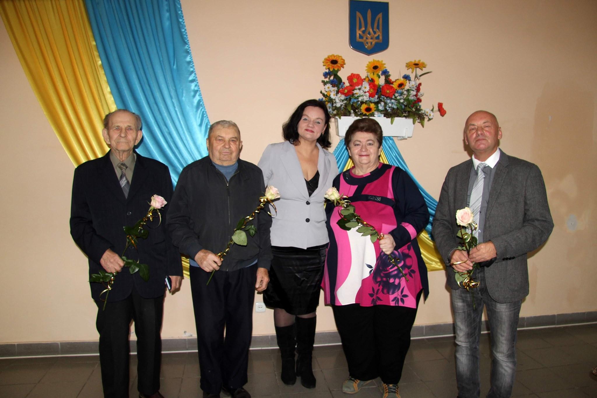 Звання «Почесний громадянин міста Сокаль» присвоїли чотирьом сокальчанам