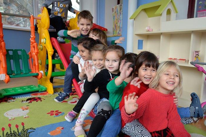 З 1 жовтня розпочався запис дітей в садочки Сокальщини та Червонограда