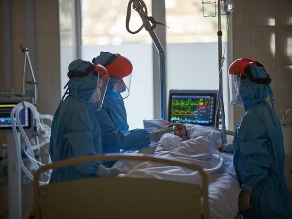 Кількість хворих на Covid-19 на Сокальщині збільшується, резерву апаратів ШВЛ немає, киснева система лікарні навантаження не витримує – Роман Швед