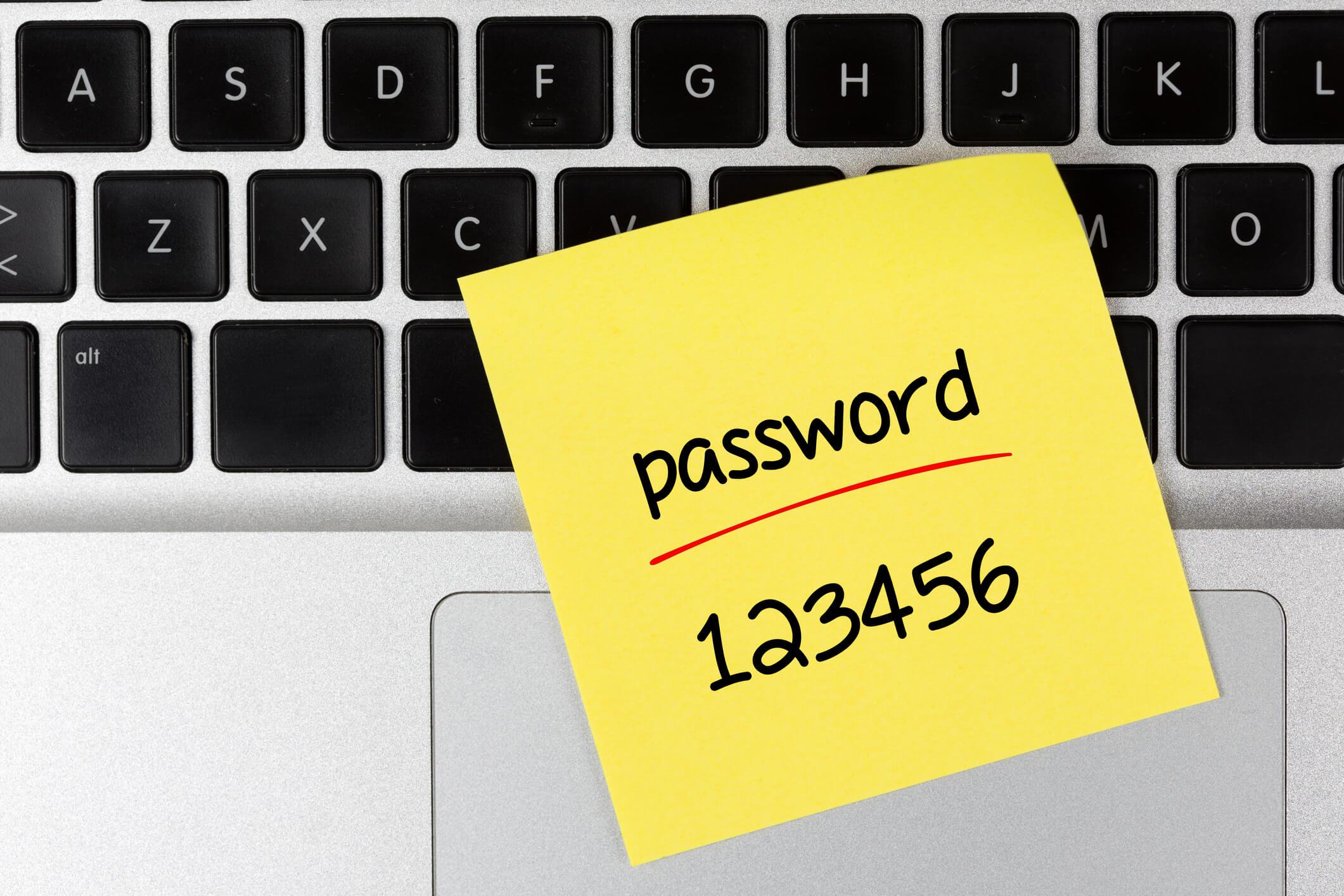 Що робити, якщо втратили логін чи пароль від особистого кабінету на 104.ua?