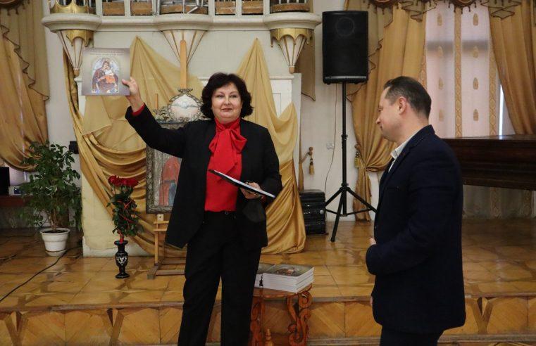 Музей історії релігії в Червонограді відсвяткував 40-річчя!