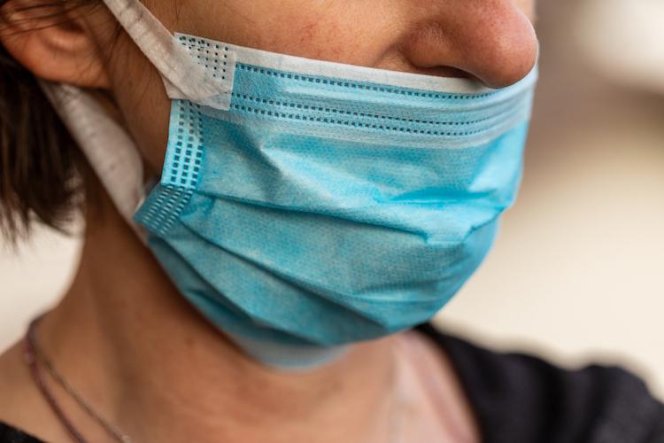 За неносіння маски – штраф чи попередження?