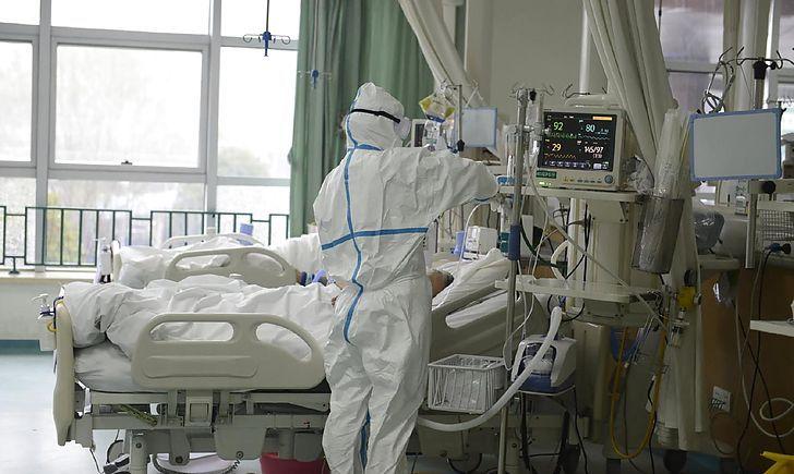 Шансів потрапити в лікарню все менше – в МОЗ назвали перелік симптомів COVID-19, з якими мають госпіталізовувати