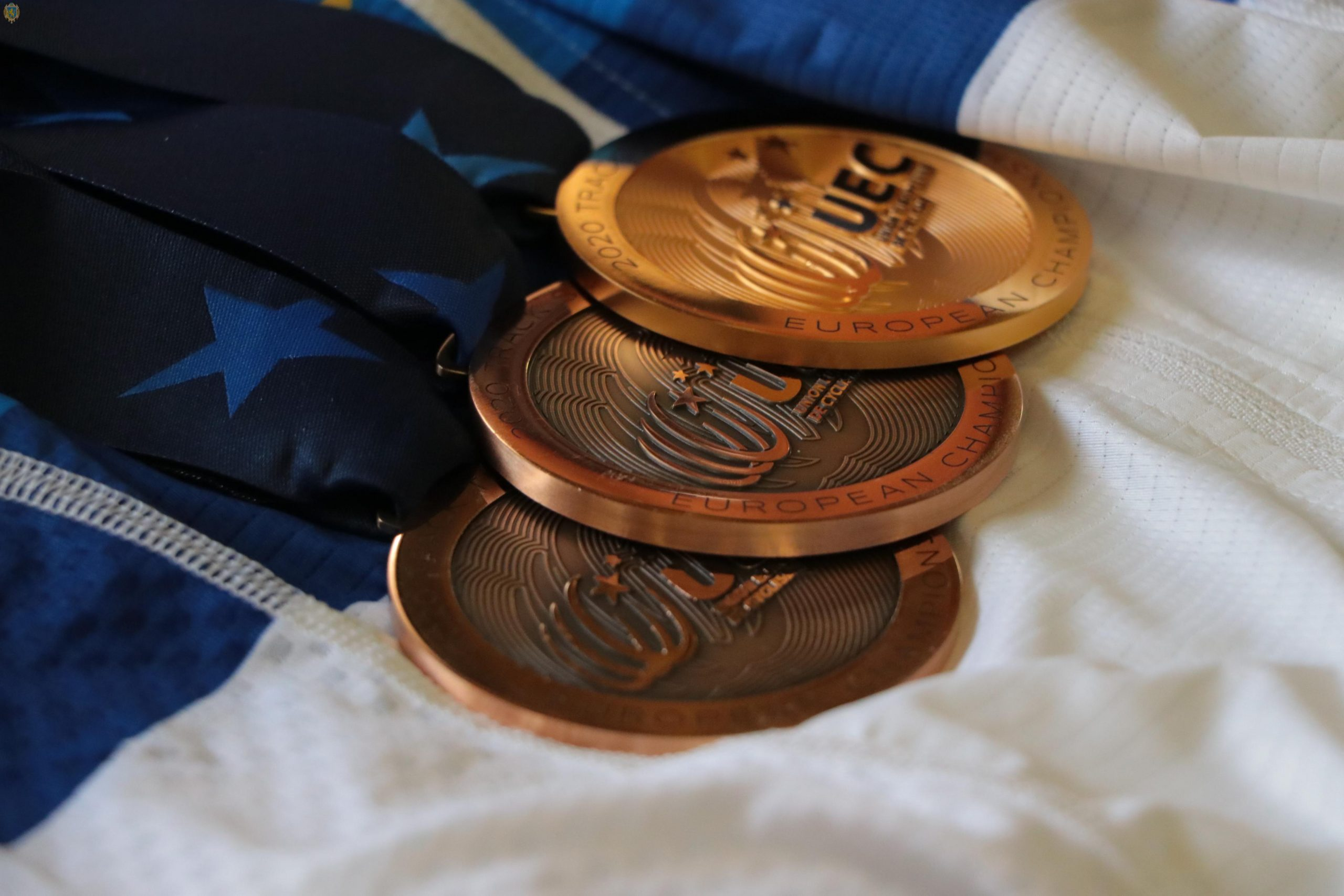 Додому з нагородами! – Червоноградські спортсменки вибороли  медалі на Чемпіонаті Європи