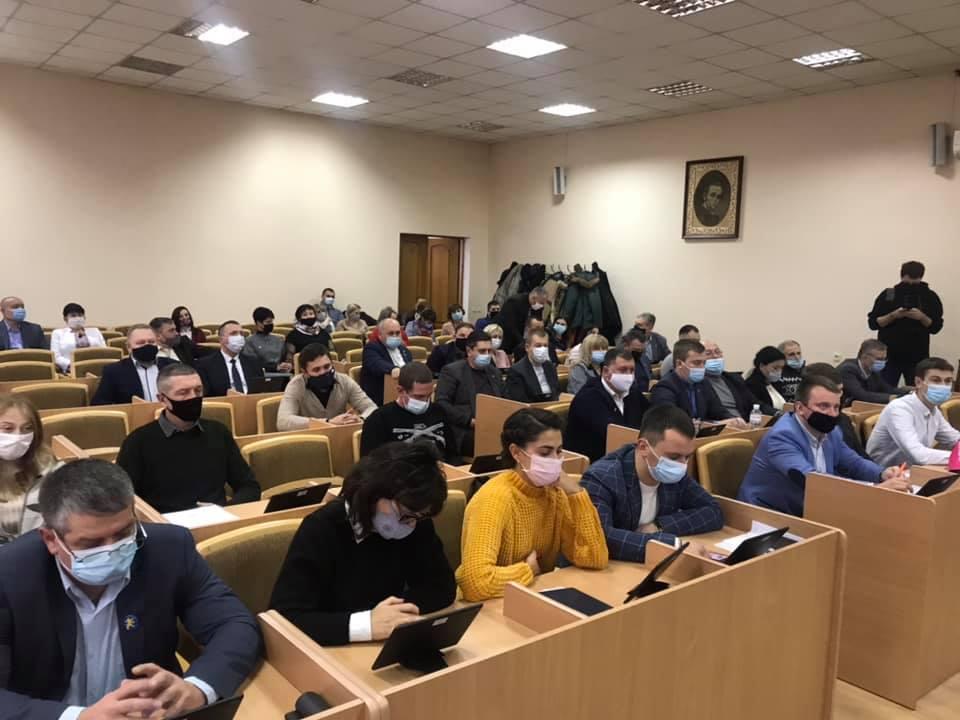 Затверджено! 7 старост Червоноградської ОТГ приступлять до виконання обов'язків