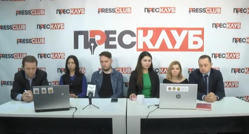 Круглий стіл з питань майбутньої співпраці між ЗМІ Червонограда (Львівщина) та Рубіжне (Луганщина)
