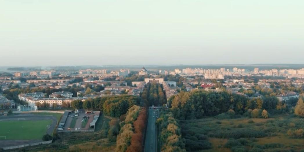 У Червонограді презентували проморолик міста